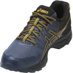 asics Gel-Sonoma 3 - Zapatillas running Hombre - amarillo/azul